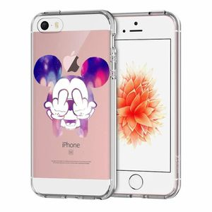 coque iphone 7 miroir disney