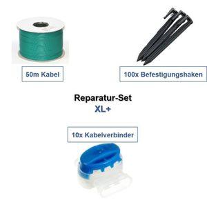 TONDEUSE Kit de réparation XL + Husqvarna automower 520 550