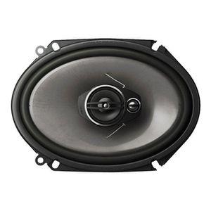 HAUT PARLEUR VOITURE Haut-parleur 3 Voies 6x8'' 350 Watts