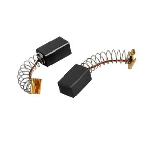 sourcingmap/® Paire 12x7x6mm brosses /à charbon Outil /électrique pour moteur /à percussion /électrique