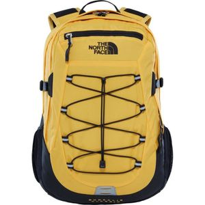 1e26a047e8 SAC À DOS Sac à dos The North Face Borealis Classic Jaune ...
