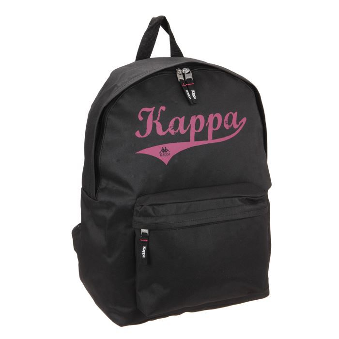 kappa sac dos jaly noir achat vente sac a dos technique 3606504243669 cdiscount. Black Bedroom Furniture Sets. Home Design Ideas