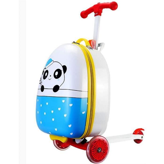 VALISE OU BAGAGE VENDU SEUL TTBF 16 Pouces Trolley Cas Dessin animé Mignon Valise Enfant Valise de Planche à roulet284