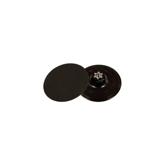 KLINGSPOR - Plateau/support pour disques auto-agrippant HST 359 D. 125 mm x M 14 - 70434