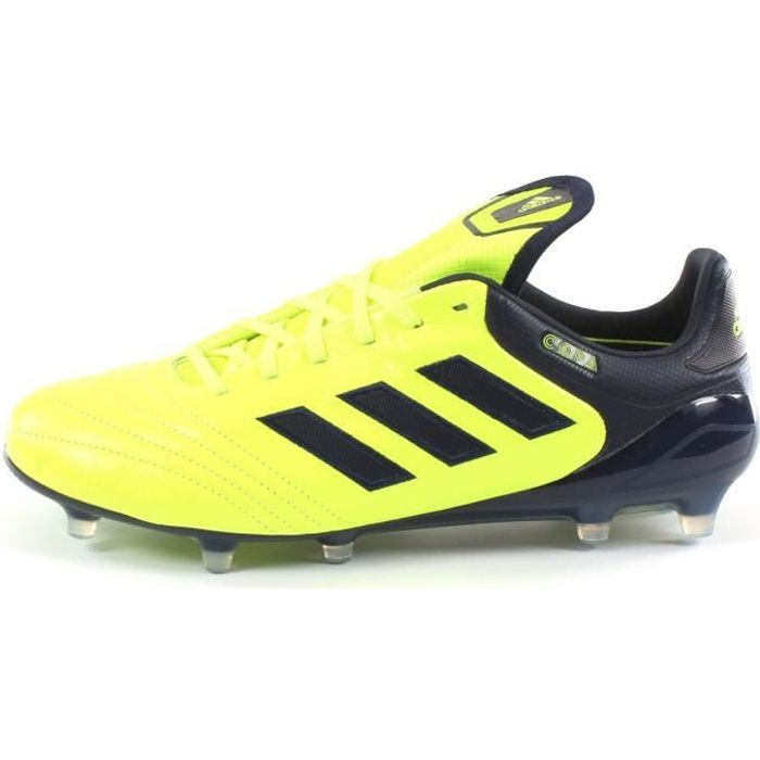 ADIDAS PERFORMANCE Chaussures de football Copa 17.1 FG - Homme - Jaune