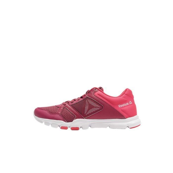 Reebok Femme Chaussures / Baskets Yourflex Trainette