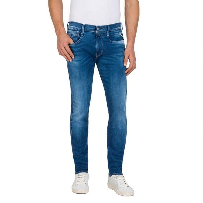 Vêtements Homme Pantalons Replay M914y L30