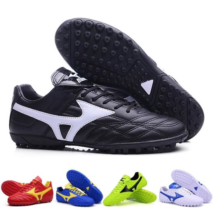 Zencart Hommes Chaussures De Football En Salle Superfly Respirant De Haute Qualité Pas Cher Original Tf Enfants Bottes De Football