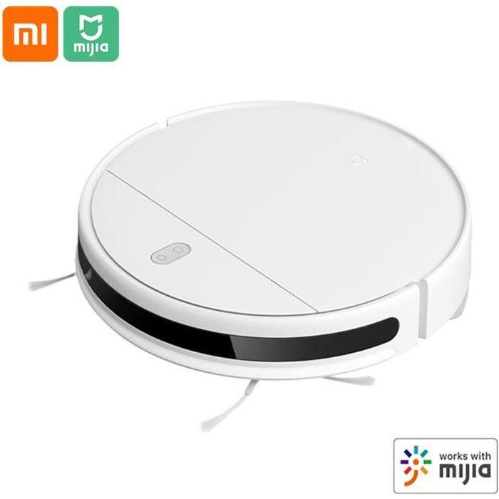 Xiaomi Mijia G1 Robot de balayage ( blanc)