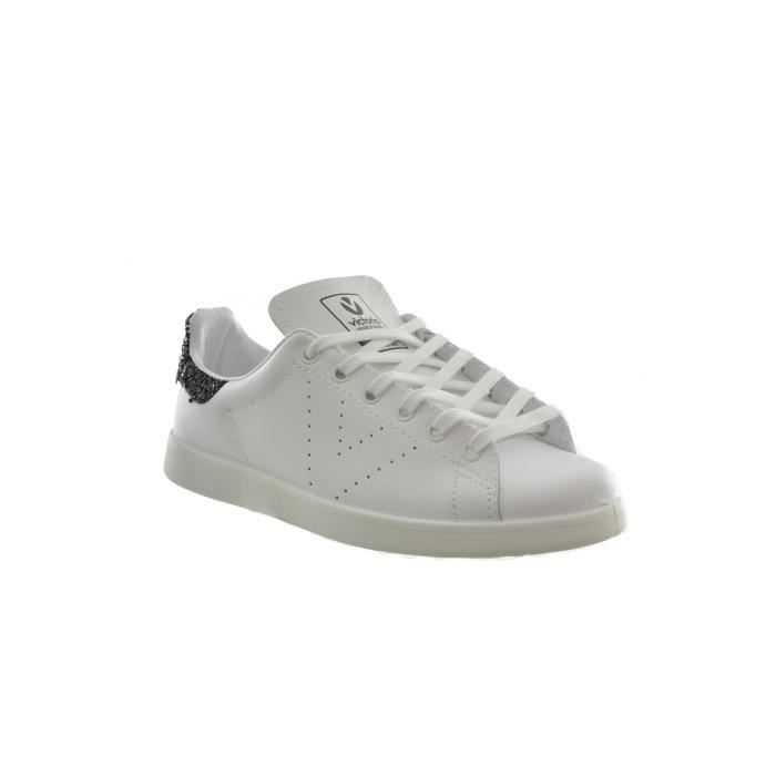 baskets mode victoria 1125 blanc