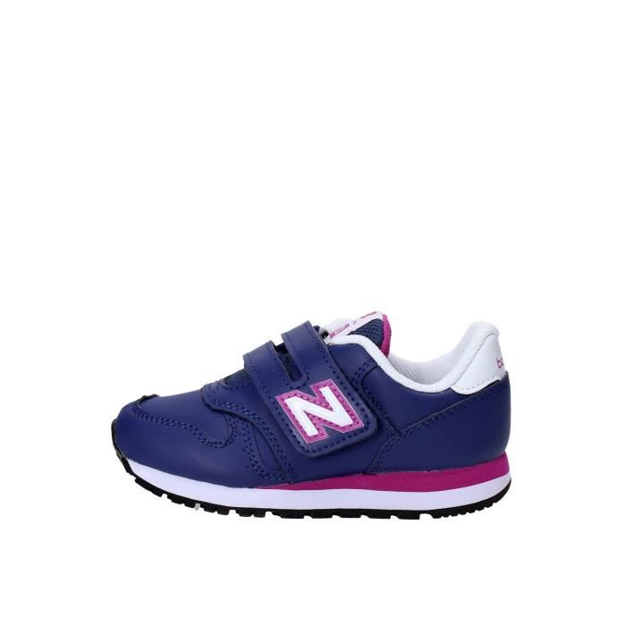 basket new balance fille 28
