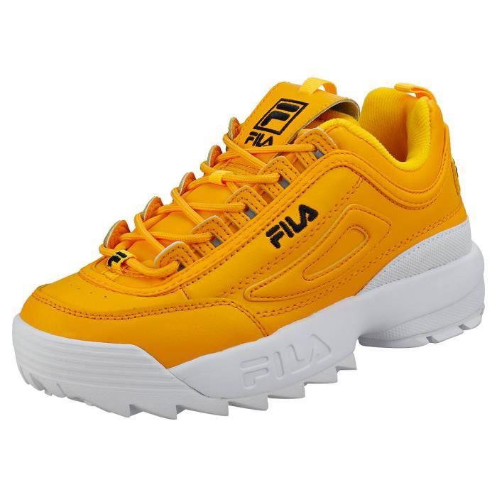 prix chaussure fila femme