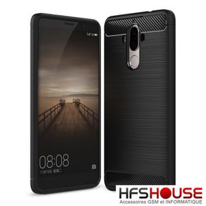 Coque Huawei Mate 9 - Cdiscount Téléphonie