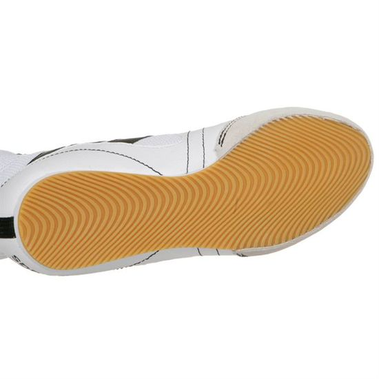 ADIDAS Chaussure Tygun Ac Boxe Homme Prix pas cher Cdiscount