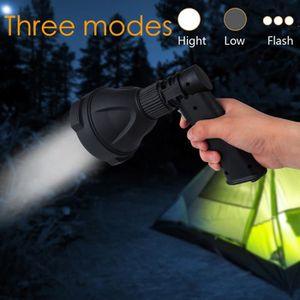 LAMPE DE POCHE tenoens® Super Bright 3 modes XML T6 tactique LED