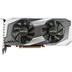CARTE GRAPHIQUE INTERNE KFA2 GeForce GTX 1060 OC Carte graphique GF GTX 10
