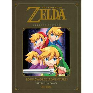 Livre The Legend Of Zelda