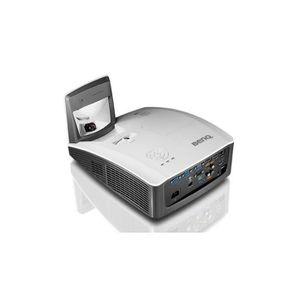 Vidéoprojecteur BENQ Projecteur DLP MW855UST - 3D - 3500 lumens -