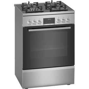 CUISINIÈRE - PIANO Cuisinière mixte Bosch HWS59IE50