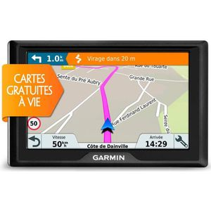 GPS AUTO Gps voiture  DRIVE 40 LM