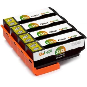 CARTOUCHE IMPRIMANTE Cartouche encre epson 33 XL T3351 Noir pour Epson