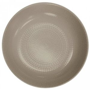 SERVICE COMPLET Guy Degrenne - Modulo nature 6 assiettes plates te