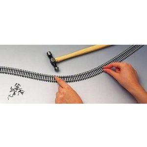 TERRAIN - NATURE Jouef - JR8090 - Modélisme - Rail Semi Flexible…