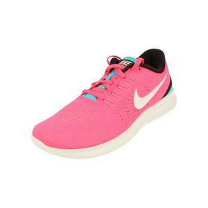 100% authentic 8d863 b1b56 CHAUSSURES DE RUNNING Nike Femme Free RN Running Trainers 831509 Sneaker