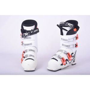 CHAUSSURES DE SKI Chaussure de ski occasion junior Rossignol Hero WC