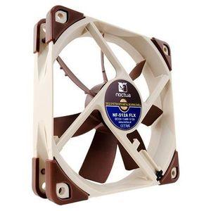 VENTILATION  Noctua ventilateur 120mm NF-S12A FLX