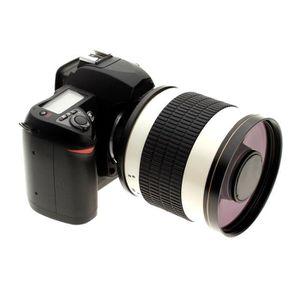 OBJECTIF Téléobjectif 500mm F 1:6.3 pour Pentax