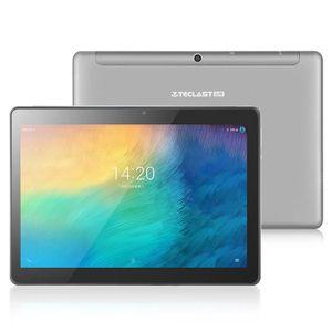 TABLETTE TACTILE Tablette tactile - Teclast M20 - 10.1'' - 4 Go RAM