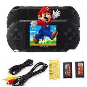 JEU CONSOLE RÉTRO Lecteur de jeux vidéo PXP3 Playstation 16 bits PSP
