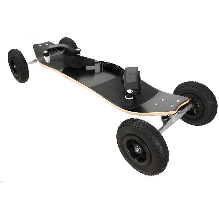 Skate Mountain board Skull 36- 213
