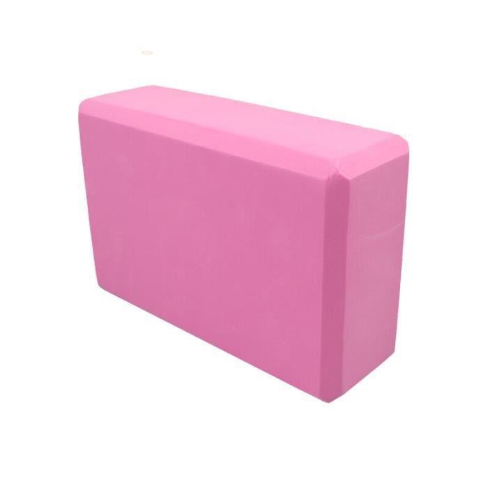 EVA – blocs de gymnastique en mousse, briques d'entraînement, ensemble de Fitness, outil de Yoga, traversin, oreiller, [3D12D52]