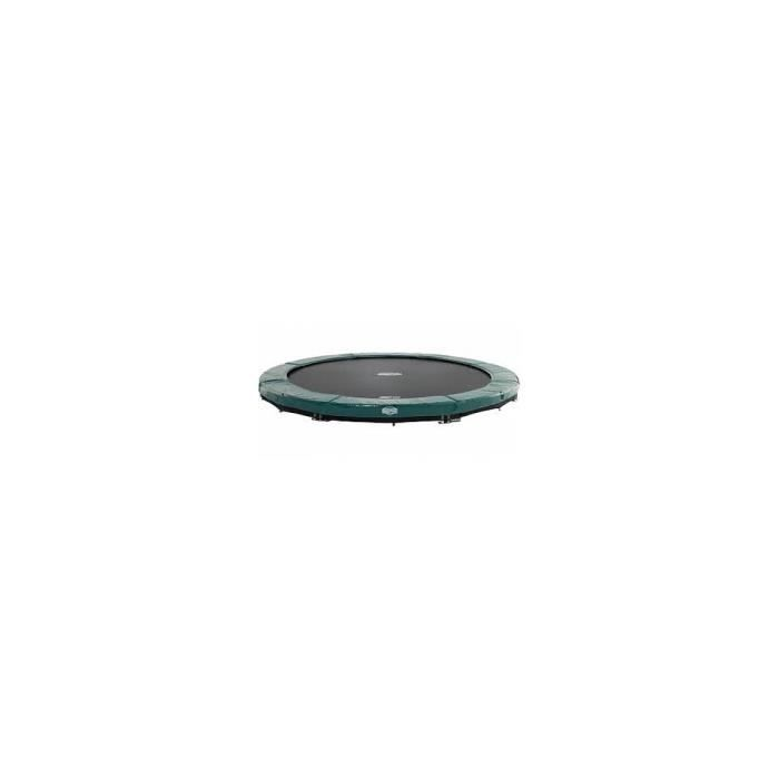 Trampoline BERG Elite Inground Vert 330cm
