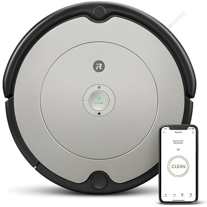 Aspirateur robot Roomba 698