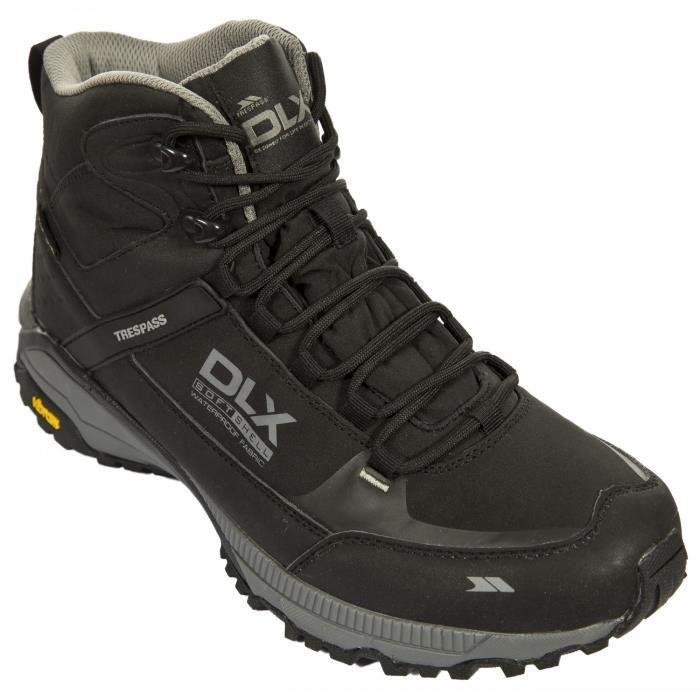Trespass Renton - Chaussures montantes de randonnée - Homme