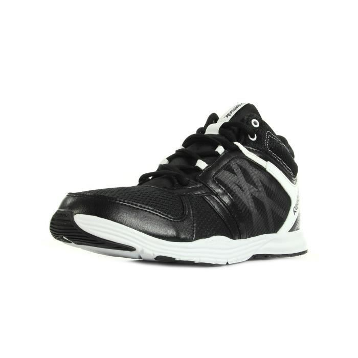 Chaussures Reebok Sublime Studio Flame Mid