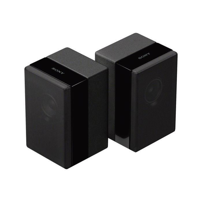 Sony SA-Z9R Haut-parleurs de canal arrière pour home cinéma sans fil 50 Watt pour Sony HT-Z9F, HT-ZF9