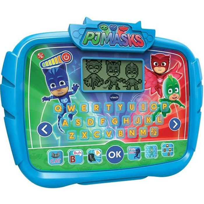 VTECH - Pyjamasques - Super tablette éducative