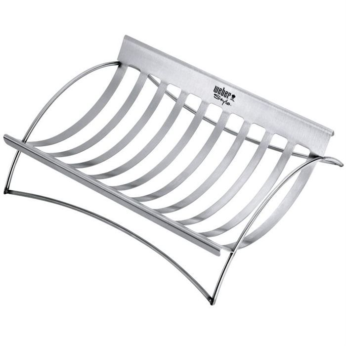 WEBER Support rôtit Style pour barbecue