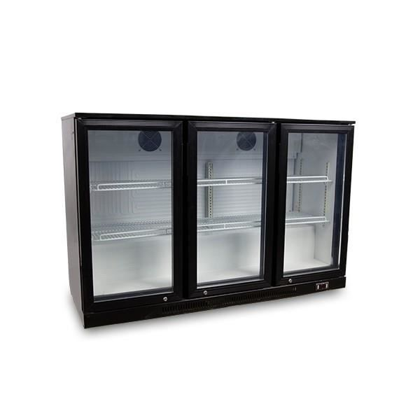 frigo bar 3 portes achat vente armoire a boisson. Black Bedroom Furniture Sets. Home Design Ideas