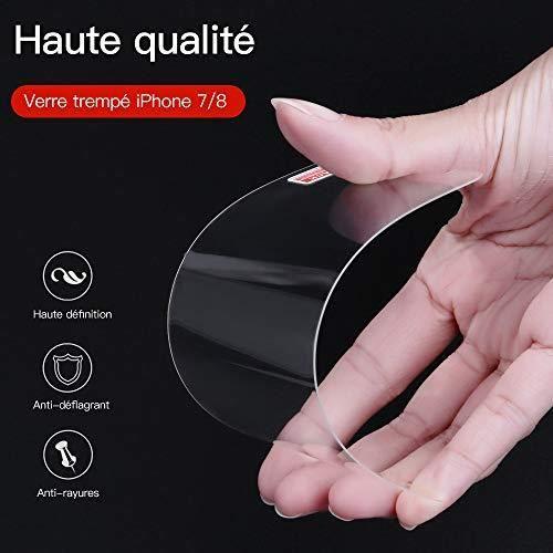coque pour iphone 7 jasbon