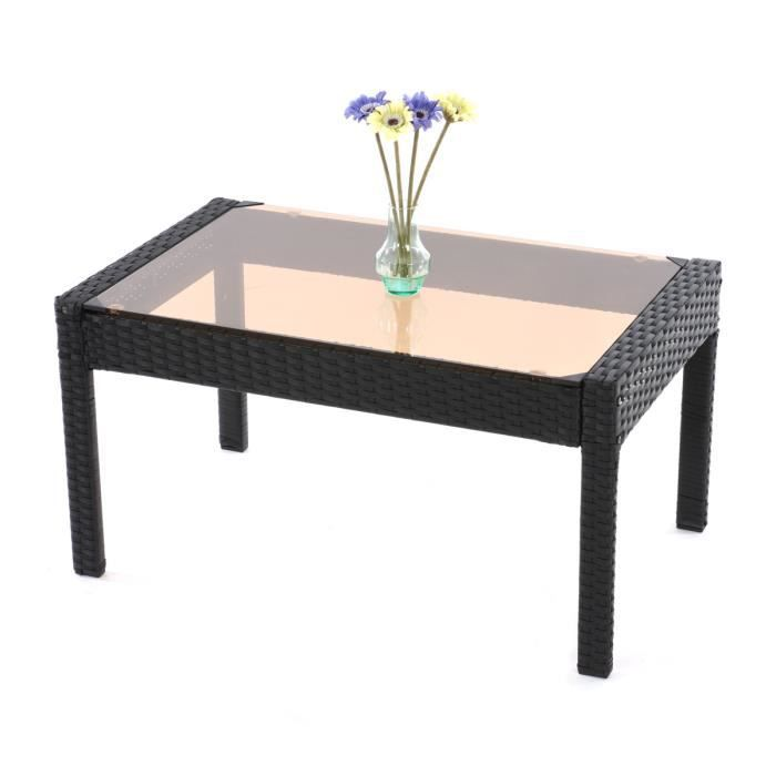 Table basse hauteur 80 cm for Table basse design 80 cm