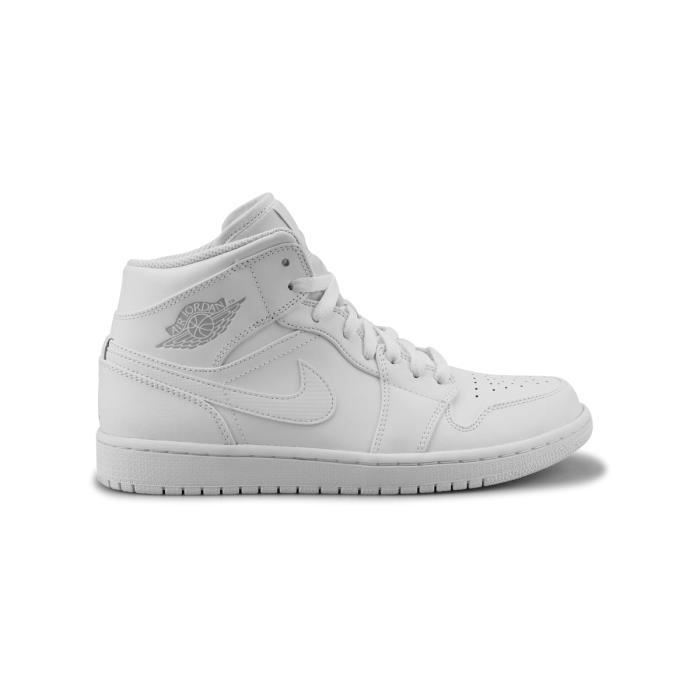 air force 1 jordan blanche