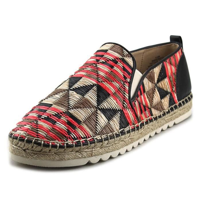 Nine West Noney Toile Espadrille