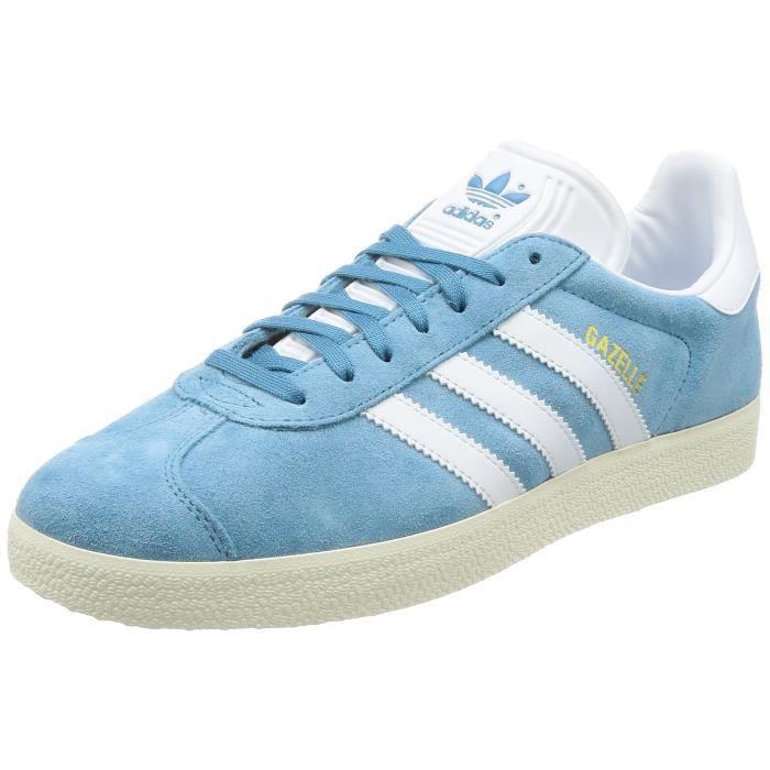 adidas gazelle 40 bleu