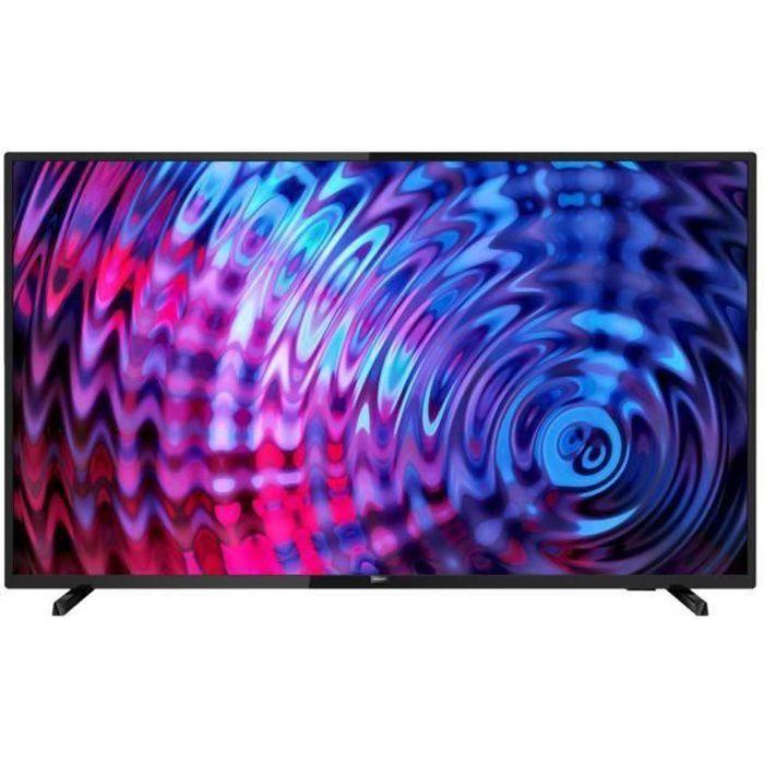 """Téléviseur LED Philips 32PFS5803 Classe 32"""" 5800 Series TV LED Sm"""
