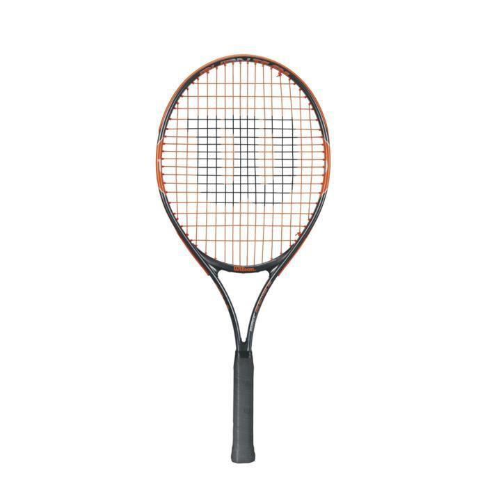 "Wilson Burn FST 99 S Raquette De Tennis Grip Taille 4 1//4/"""